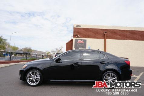 2008 Lexus IS 350 Sedan IS350 | MESA, AZ | JBA MOTORS in MESA, AZ