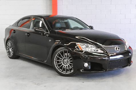 2008 Lexus IS F  in Walnut Creek