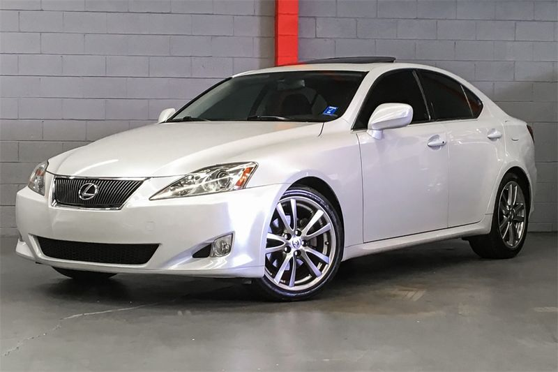 2008 Lexus IS 250  city CA  M Sport Motors  in Walnut Creek, CA