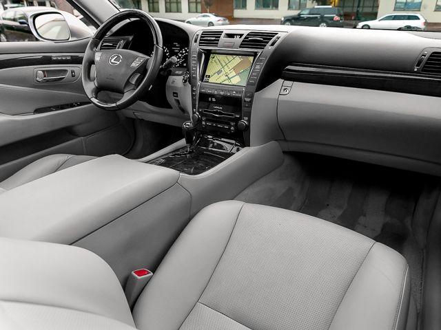 2008 Lexus LS 460 Burbank, CA 12
