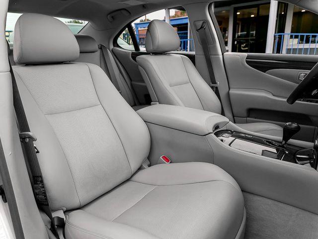 2008 Lexus LS 460 Burbank, CA 13