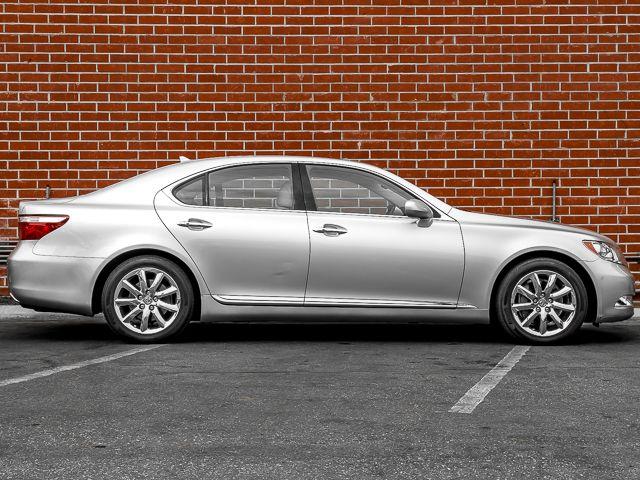 2008 Lexus LS 460 Burbank, CA 4