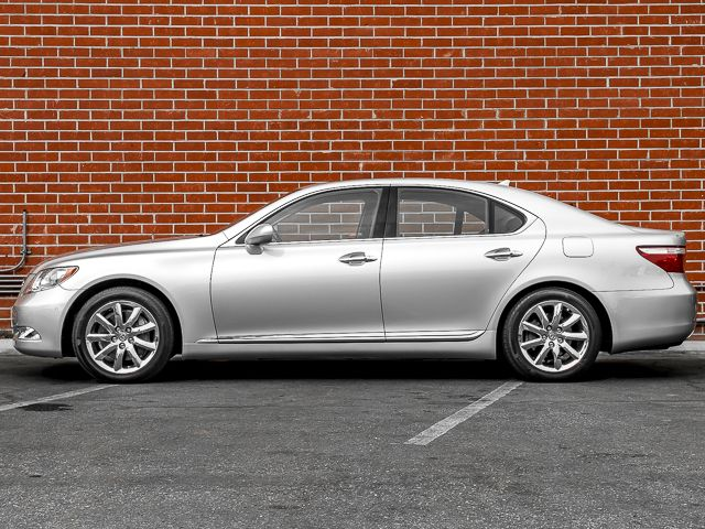 2008 Lexus LS 460 Burbank, CA 5