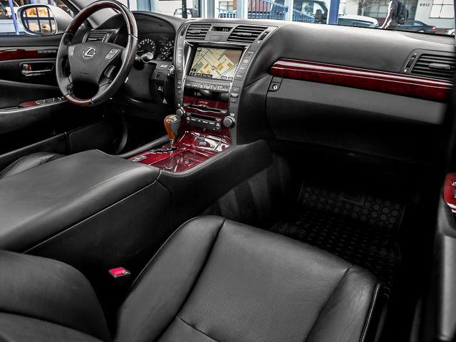 2008 Lexus LS 460 Burbank, CA 11