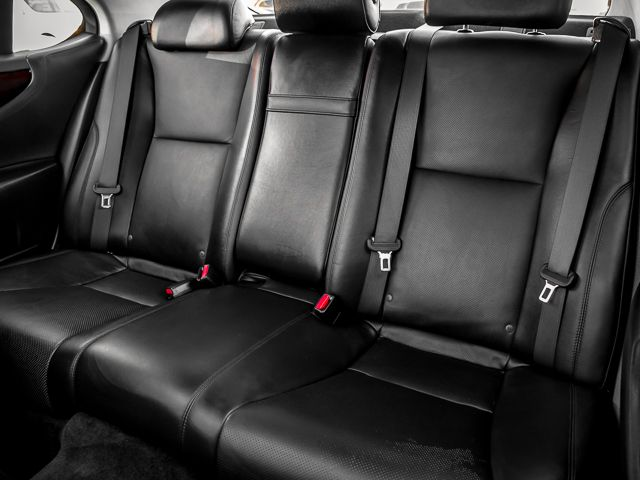 2008 Lexus LS 460 Burbank, CA 14