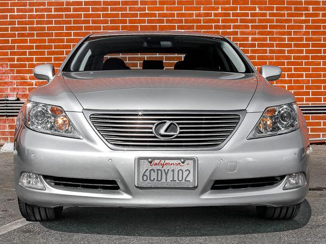 2008 Lexus LS 460 Burbank, CA 2