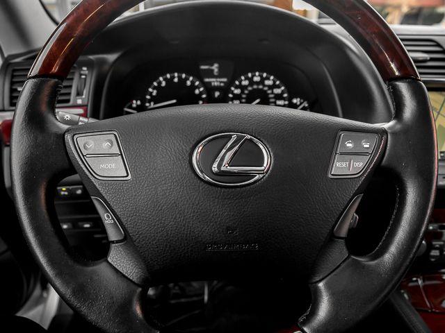 2008 Lexus LS 460 Burbank, CA 20