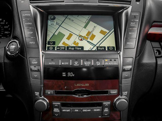 2008 Lexus LS 460 Burbank, CA 21