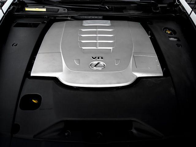 2008 Lexus LS 460 Burbank, CA 27