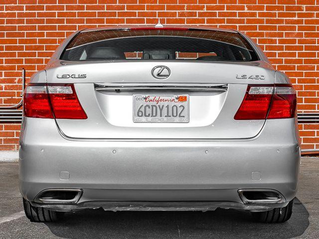 2008 Lexus LS 460 Burbank, CA 3