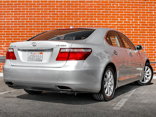 2008 Lexus LS 460 Burbank, CA 6