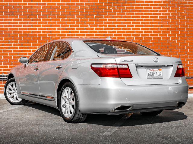 2008 Lexus LS 460 Burbank, CA 7