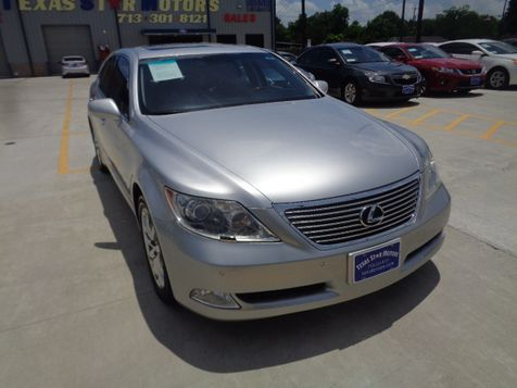 2008 Lexus LS 460 460 in Houston