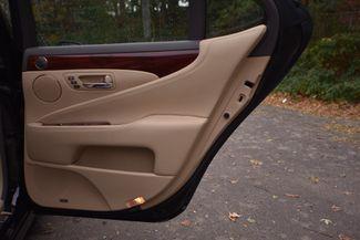 2008 Lexus LS 460 Naugatuck, Connecticut 11
