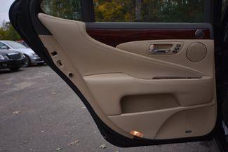 2008 Lexus LS 460 Naugatuck, Connecticut 12