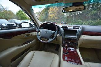 2008 Lexus LS 460 Naugatuck, Connecticut 16