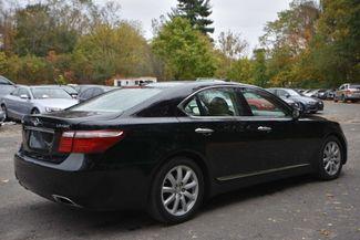 2008 Lexus LS 460 Naugatuck, Connecticut 4