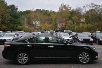 2008 Lexus LS 460 Naugatuck, Connecticut 5