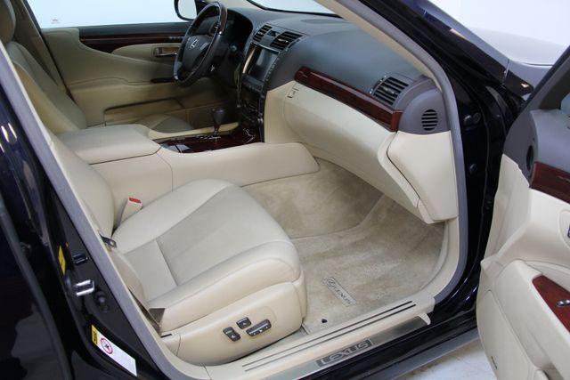 2008 Lexus LS 460 Richmond, Virginia 16