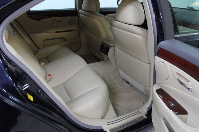 2008 Lexus LS 460 Richmond, Virginia 26