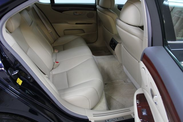 2008 Lexus LS 460 Richmond, Virginia 27