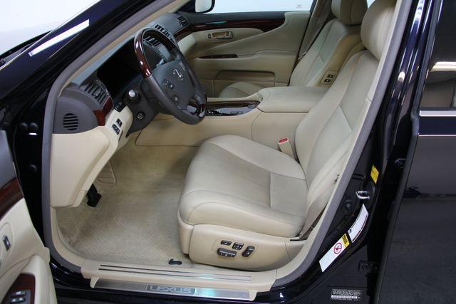 2008 Lexus LS 460 Richmond, Virginia 8