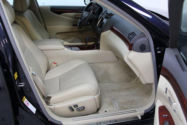 2008 Lexus LS 460 Richmond, Virginia 23