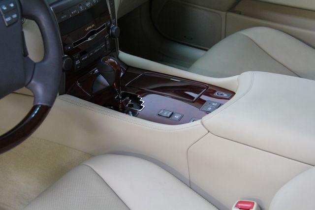 2008 Lexus LS 460 Richmond, Virginia 7