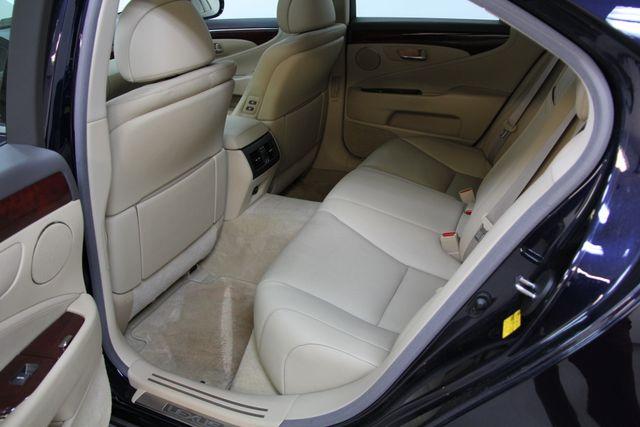 2008 Lexus LS 460 Richmond, Virginia 11