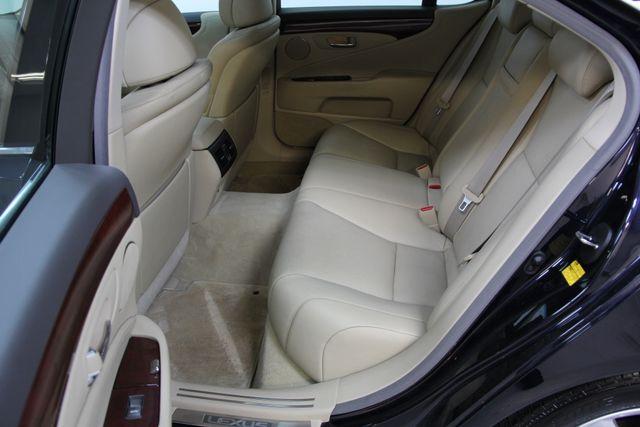 2008 Lexus LS 460 Richmond, Virginia 12