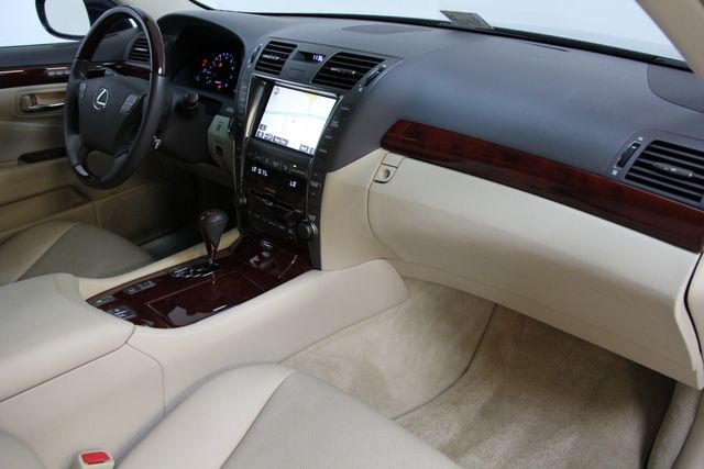 2008 Lexus LS 460 Richmond, Virginia 17