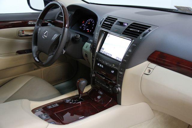 2008 Lexus LS 460 Richmond, Virginia 18
