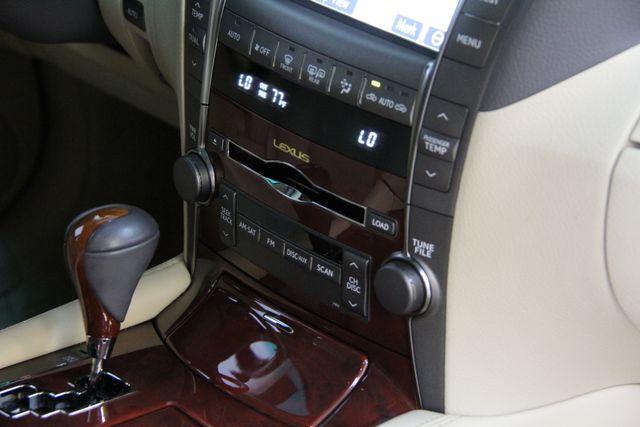 2008 Lexus LS 460 Richmond, Virginia 20