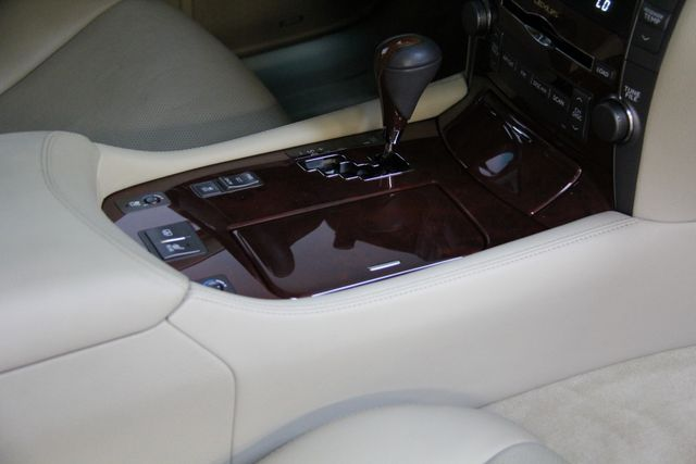 2008 Lexus LS 460 Richmond, Virginia 21