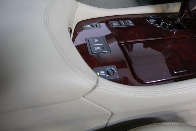 2008 Lexus LS 460 Richmond, Virginia 22