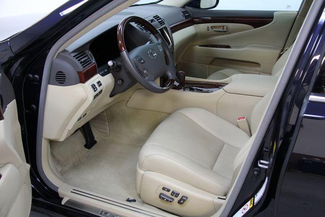 2008 Lexus LS 460 Richmond, Virginia 2
