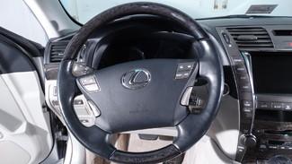 2008 Lexus LS 460 Virginia Beach, Virginia 14