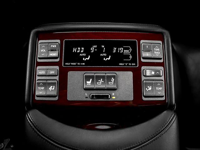 2008 Lexus LS 600h L Burbank, CA 11
