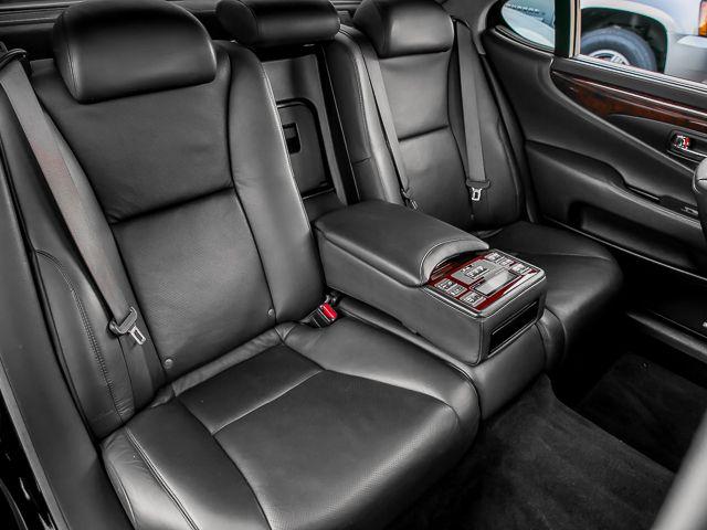 2008 Lexus LS 600h L Burbank, CA 15
