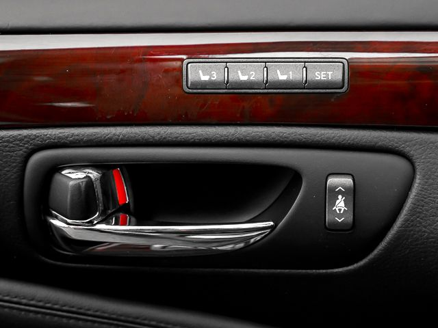 2008 Lexus LS 600h L Burbank, CA 18