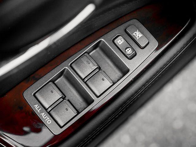 2008 Lexus LS 600h L Burbank, CA 19