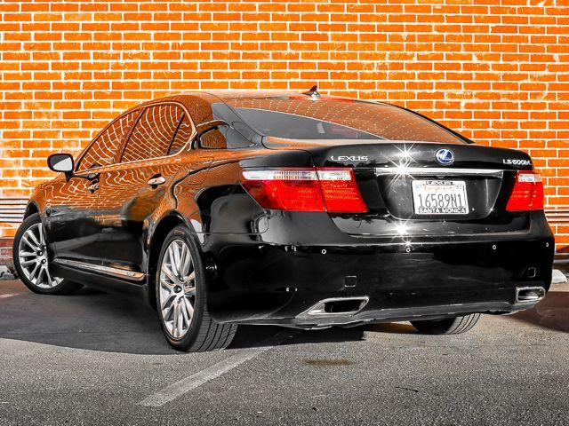 2008 Lexus LS 600h L Burbank, CA 5