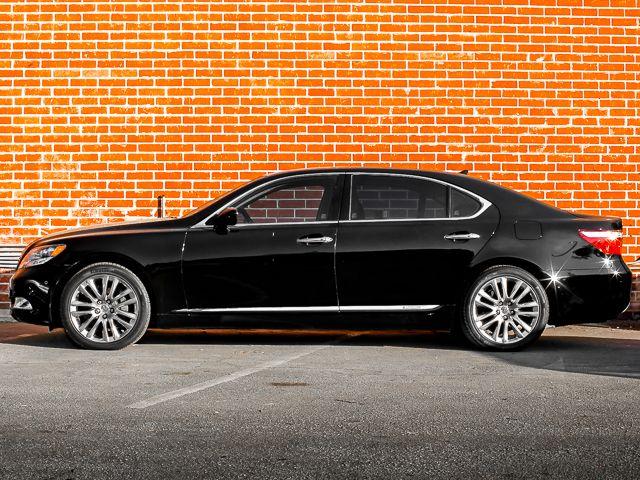 2008 Lexus LS 600h L Burbank, CA 6