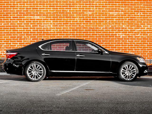 2008 Lexus LS 600h L Burbank, CA 7