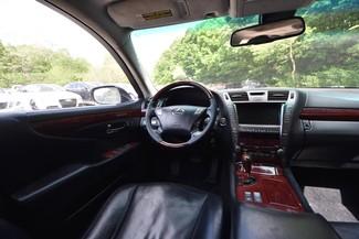 2008 Lexus LS 600h L Naugatuck, Connecticut 11