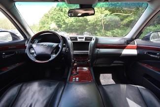 2008 Lexus LS 600h L Naugatuck, Connecticut 12