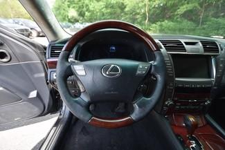 2008 Lexus LS 600h L Naugatuck, Connecticut 15