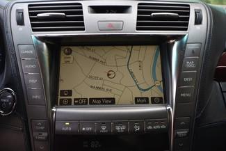 2008 Lexus LS 600h L Naugatuck, Connecticut 16