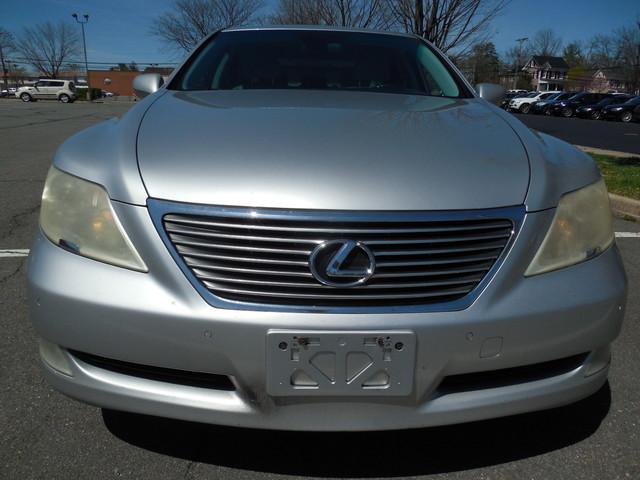 2008 Lexus LS460 Leesburg, Virginia 6