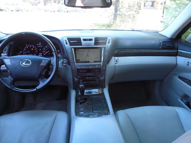 2008 Lexus LS460 Leesburg, Virginia 8